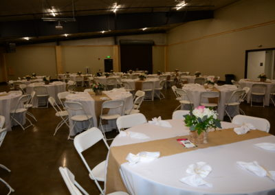 Montrose County Event Center