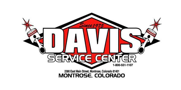 Davis Service Center