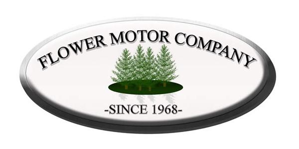 Flower Motor