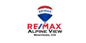 Remax Alpine View
