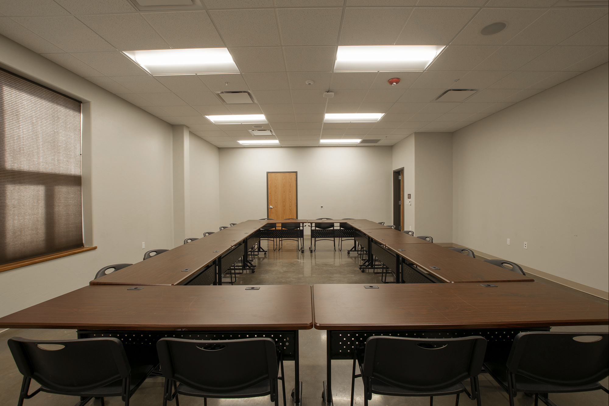 Montrose County Event Center Meeting Room