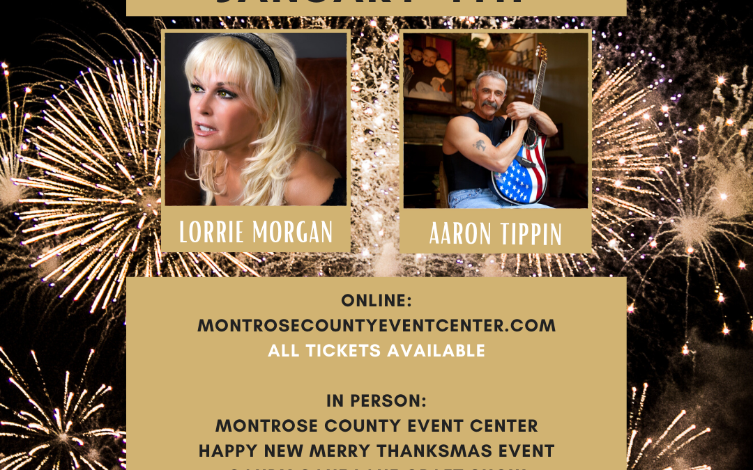 Where to Buy Tickets to Lorrie Morgan and Aaron Tippin