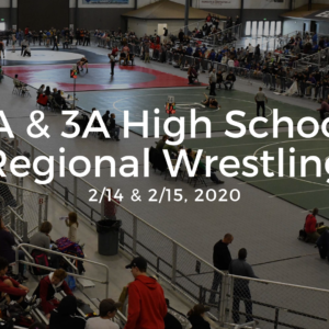 2020 High School Regional Wrestling