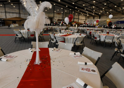 Large Party at Montrose County Event Center