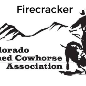 Firecracker at Montrose County Event Center